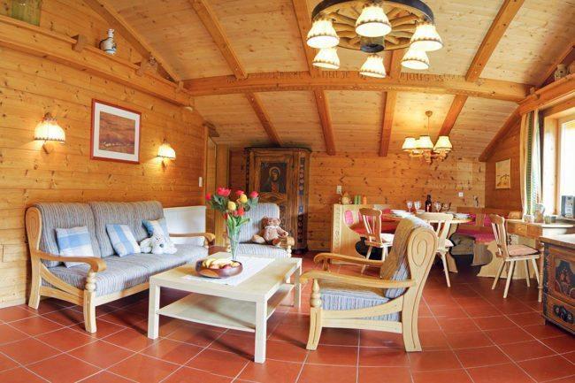 Ferienwohnung Bischofsmütze - Haus Dachstein, Filzmoos