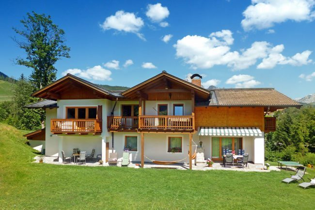 Haus Dachstein, Ferienwohnungen in Filzmoos