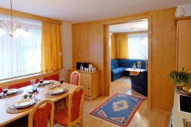 Ferienwohnungen in Flachau, Ferienwohnung Amadé, Appartements Dertnig
