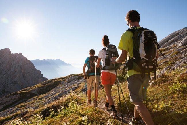 Wander- & Sommerurlaub im Salzburger Land