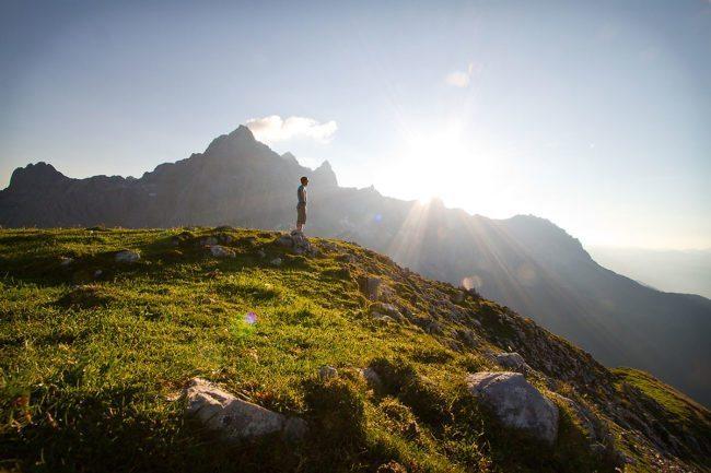 Wander- & Sommerurlaub in Filzmoos Salzburger Land