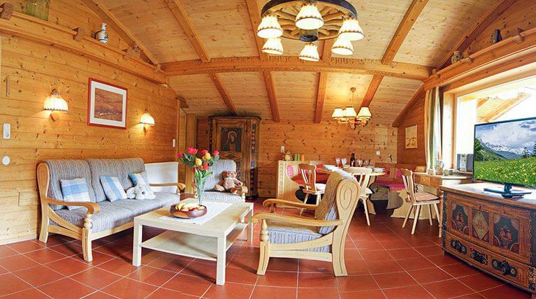 Ferienwohnung in Filzmoos - Haus Dachstein
